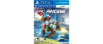 RIGS Mechanized Combat League PLAYSTATION 4 VIRTUAL REALITY